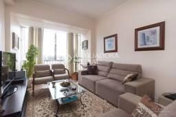 Apartamento à venda com 3 dormitórios em São geraldo, Porto alegre cod:147597