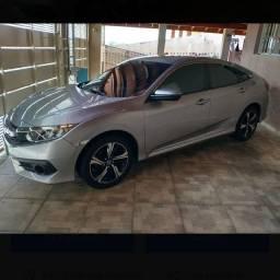 Honda Civic 2.0 16V FLEXONE