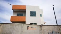 Casa Geminada Nova Linear - Contagem - B. Nacional - 2 qts - 3 Vagas