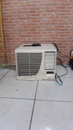 Ar condicionado GREE 10.000 BTUs com controle