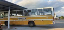 Ônibus CAIO AMELIA 1987