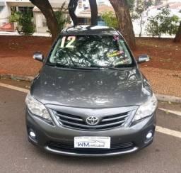 Toyota Corolla 2.0 XEI 4P Automático Aprovado 100% Muito Novo