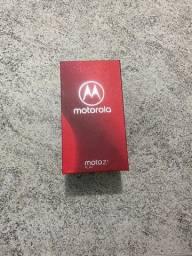 Motorola Z3 play + Snap