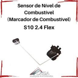 Marcador de Combustível (sensor de nível) S10