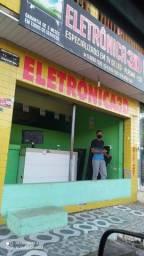 Conserto de tv led, plasma e LCD
