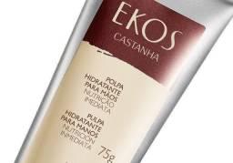 Creme hidratante Ekos p/ Mãos Natura