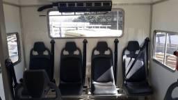 Módulo para passageiros