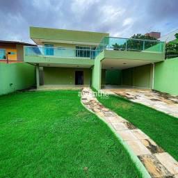 Casa Duplex com 4 dormitórios à venda, 275 m² por R$ 900.000 - Ininga / Zona Leste - Teres