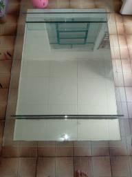 Centro de vidro