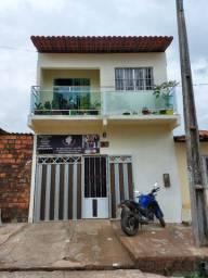 Vendo Casa na Cidade Olímpica Av 01