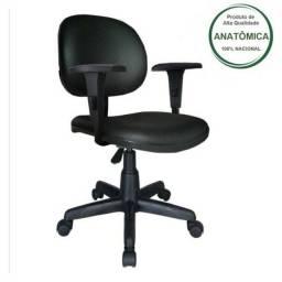 Cadeiras P/ escritório-LIDERANÇA MÓVEIS