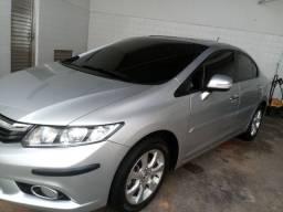 """Honda Civic G9 EXR 2.0 Flex 2014 Top """"Novo Demais"""""""