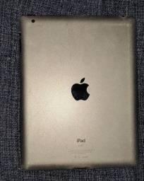 iPad 2 16GB Quebrado: Para Peças ou Conserto