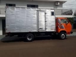Vendo ou troco  caminhão  3/4 7.90 vw