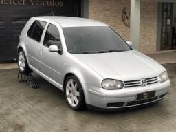 VW Golf 2003 Generation 1.6