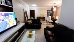 Ap 3/4, Renascença prox à UNDB, Nascente, 123 m², 2 vagas cobertas
