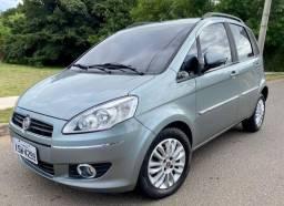 Fiat/ Idea Essence 1.6 2012 Manual