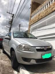 Fiat Siena completo 11/12