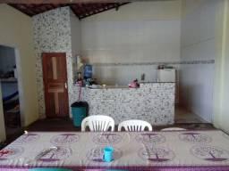 Casa em Santa Luzia do Pará
