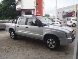 Chevrolet s10 cd 4x4 executiva diesel