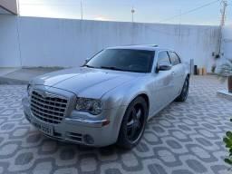 Chrysler 300c V8 2007