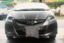 Honda fit impecável