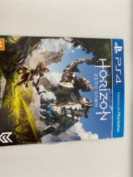 Vendo Horizon Zero Dawn