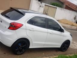 Ford-Ka SEL 1.0