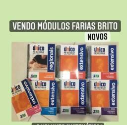 Módulo pré-vestibular Farias Brito