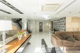 Casa de condomínio à venda com 5 dormitórios em Jardim botânico, Porto alegre cod:177443