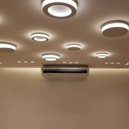 DAF ar condicionado 3363-8315
