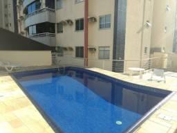 DI107-(Venha Morar no Atiradores) Apartamento 11º Andar, Duas Vagas de Garagem individuais