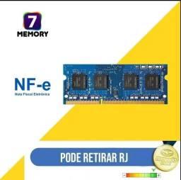 8GB Memória RAM