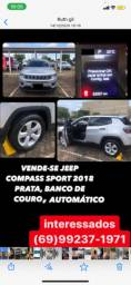 Jeep  Compass Sport 2028