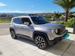 Título do anúncio: Jeep Renegade Longitude 19/19