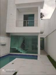 Apartamento Duplex com 3 dormitórios à venda, 100 m² por R$ 499.000,00 - Taperapuan - Port