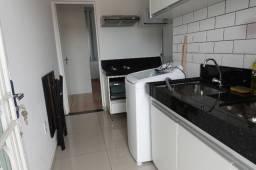 Apartamento e Kitnete 1 e 2 quartos mobiliado com internet. Região da Pampulha