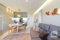 Apartamento à venda com 4 dormitórios em Caiçaras, Belo horizonte cod:313654
