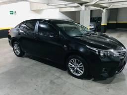Corolla 2.0 xei 35mkm originais o mais novo e mais top do Brasil