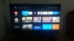 TV Philco 43 semi nova