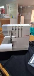 Máquina de Costura Ultralock Singer na Garantia 2021