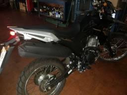 Moto xtz lander
