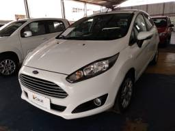 Ford fiesta 1.6 sel aut