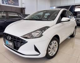 Hyundai Hb20 1.0 12v Evolution 2021