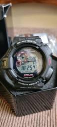 Relógio Casio G-Shock G-9300-1 Mudman