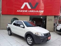 Fiat strada 2020 1.4