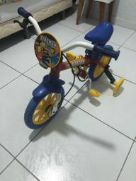 Bicicleta e patinete ? ? infantil