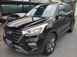 Hyundai Creta Pulse 1.6 Preto