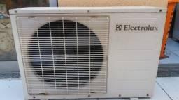 Ar condicionado abaixei o preço aproveite