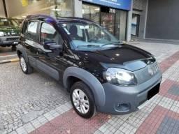 Fiat Uno 1.0 2012 - IPVA 2020 PAGO - Único Dono - Oferta Limitada !